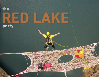 The Red Lake Party