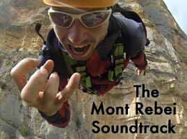 The Mont Rebei Project OST