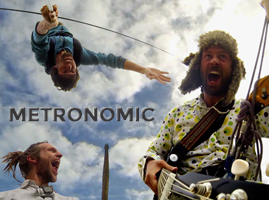 BO - Metronomic