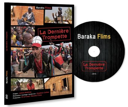 La Dernière Trompette - DVD