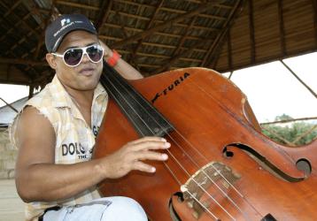 Rockin' Cuba OST - Vlad Cellier