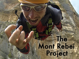 The Mont Rebei Project (Promo! le Film + la B.O.)